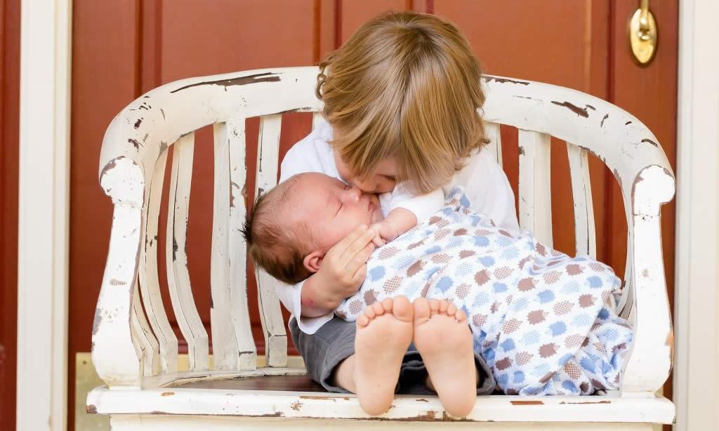 7 Dicas Para Chegada Do Segundo Filho