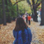 Mudança De Escola: O Que Vai Na Mochila Emocional Das Crianças?